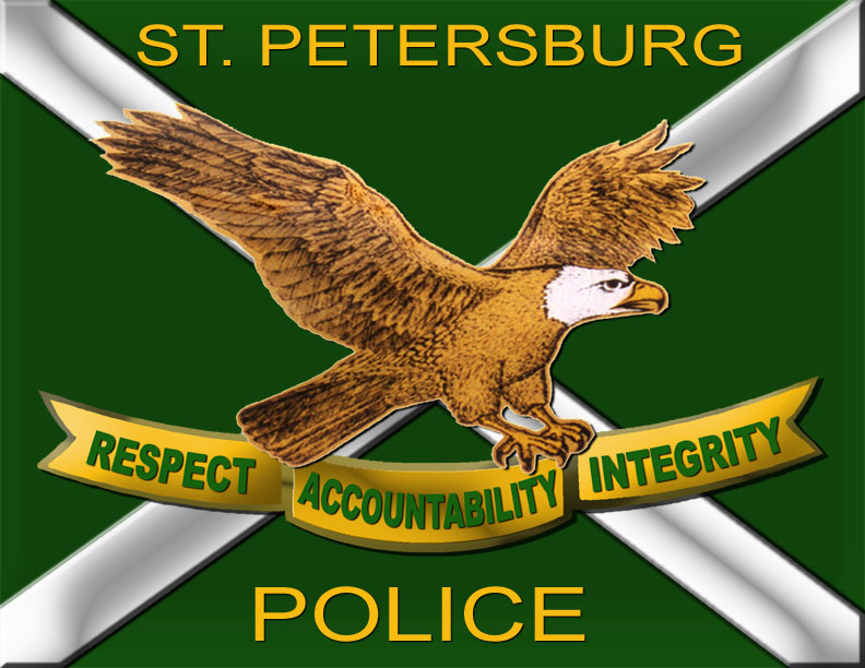 WILL THE ST PETERSBURG POLICE DEPARTMENT ADMIT THAT THEY ARE GUILTY OF CHILD-ABUSE AND ENDANGERMENT BY USING JUVENILES AS CONFIDENTIALINFORMANTS?